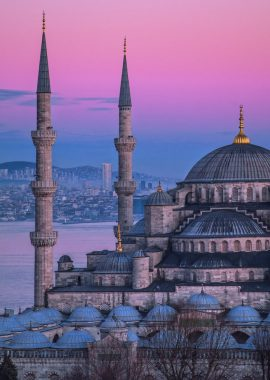 Турция, Истанбул