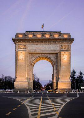 Румъния, Букурещ
